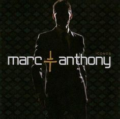 On Iconos, his second album of cover material in a row, Marc Anthony revives a small selection of ballads by the likes of Jos Jos, Juan Gabriel, and Jos Luis Perales. It's a finely crafted album tailo
