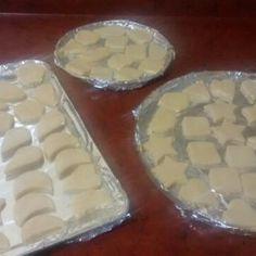 Deliciosas Galletas de Mantequilla
