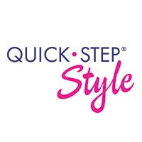 Real Beauty Meets Performance | Quick•Step® Style