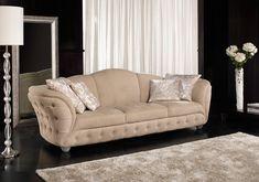 Скачать каталог и узнать цены на Scarlett | диван By gold confort, диван, Коллекция scarlett