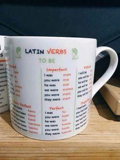 Latín verbs