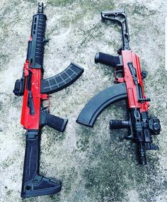 Tactical Squad — tacticalsquad: Via Assault Weapon, Assault Rifle, Weapons Guns, Guns And Ammo, Battle Rifle, Custom Guns, Fire Powers, Cool Guns, Fantasy Weapons