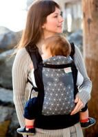 Now on sale at ZukaBaby: Beco Butterfly 2 carrier!