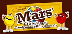 Quick links to share the petition: MARS: Stop the heartless torture of animals in lab tests!   Yousign.org