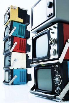 Television #televisão #vintage #retro