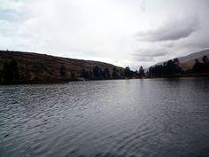 Laguna de Ñahuimpuquio, Junín, Perú