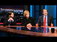 Bill Maher Evolution and Science - YouTube