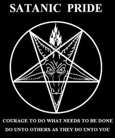 I am proud of who I am, that is all that matters. I am a Narcissist. Anton LaVey has helped me realize that it doesn't matter what others think, be who you want to be, even if you are selfish and seek satisfaction from each day.