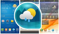 Weather and Clock Widget 3.7.6 Download Best Android APK Widget Android Widgets, Android Apk, Best Android, Clock, Weather, Messages, Watch, Clocks