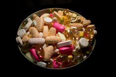 Millions of People are Killing Themselves to Be Healthy with these Vitamins - Living Tra...