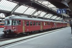 1993-05, CFF, Zürich HB, RABDe 12/12 1115 Railroad Pictures, Swiss Railways, Automobile, Photos, The Unit, Classic, Vehicles, Trains, Coaches