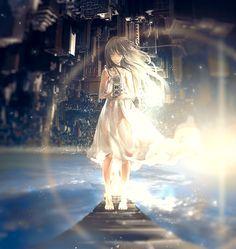 flash light Picture from Anime Paradise. anime girl with a camera Manga Girl, Manga Anime, Paradise Pictures, Manga Illustration, Anime Artwork, Manga Pictures, Anime Scenery, I Love Anime, Manga Drawing