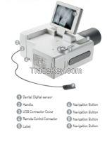 Cordless Portable Digital Dental X-ray Machine