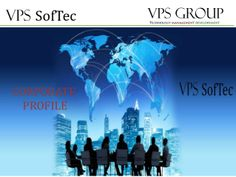 VPS SofTec Corporate Profile by VPSGroup via slideshare