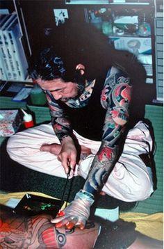 Tattoing  Pitt Rivers Virtual Collections. Tattoo Master, Mother Tattoos, Body Adornment, Little Tattoos, Irezumi, People Around The World, Rivers, Body Art Tattoos, Tattoo Artists