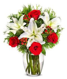 Creative Arrangements - Eshopclub Same Day Flower Delivery - Fresh Flowers - Wedding Flowers Bouquets - Birthday Flowers - Send Flowers - Flower Arrangements -- Continue to the product at the image link.