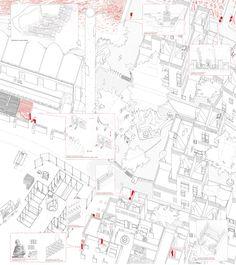 Alberto Gonzalez-Capitel Martorell (ETSAM, Architecture School at the Polytechnical University of Madrid) // COLLABORATIVE URBAN DEVELOPMENT IN GOPAL NAGAR - REGENERATION OF SUBSTANDARD HOUSING NEIGHBOURHOOD IN AHMEDABAD, INDIA