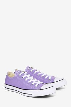 Converse Chuck Taylor All Star Classic Sneaker - Frozen Lilac - Shoes | Sneakers