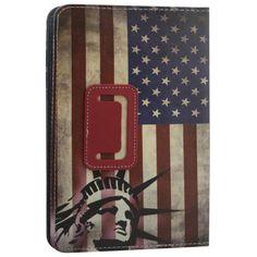 "Funda tablet Evitta 10"" 2P USA EVUN000296 #geek #tecnologia #oferta #regalo #novedades Visita http://www.blogtecnologia.es/producto/funda-tablet-evitta-10-2p-usa-evun000296"