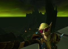 #selfie with a view from HFC, on Mannoroth's tower or platform or whatever haha #Warcraft