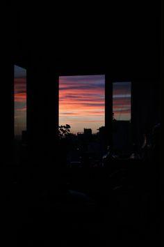 late afternoon Cordoba. Fotografia de Emilia Mondino.
