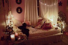 cute bedroom!