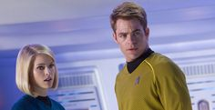 Star Trek Into Darkness Comes To Theaters Two Days Earlier on http://www.shockya.com/news