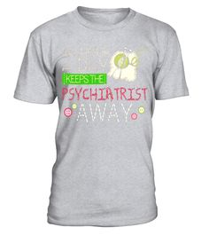 """# An Hour a Day Keeps the Psychiatrist Away Knitting T-Shirt .  Special Offer, not available in shops      Comes in a variety of styles and colours      Buy yours now before it is too late!      Secured payment via Visa / Mastercard / Amex / PayPal      How to place an order            Choose the model from the drop-down menu      Click on """"Buy it now""""      Choose the size and the quantity      Add your delivery address and bank details      And that's it!      Tags: Knitting is not only a…"""