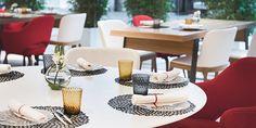 NH Eurobuilding apuesta por grandes nombres de la gastronomía española en su carrera hacia la excelencia y la vanguardia con DOMO y DOMO Lounge & Terrace.