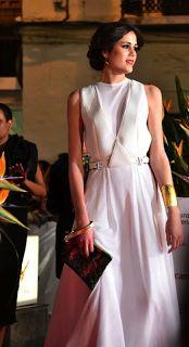 POL One Shoulder, Formal Dresses, Style, Fashion, Dresses For Formal, Swag, Moda, Fashion Styles, Fasion