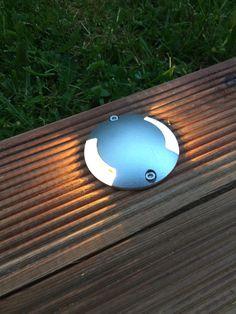 Deck light from lightson.se