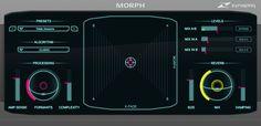 Zynaptiq MORPH 2 released