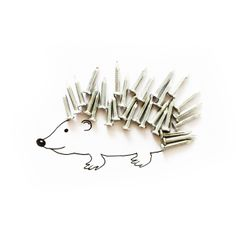 quirky simple ohh deer 9lives za drawing blank draw pixeladas letras