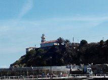 Faro de Cudillero (A