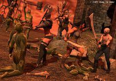 Battlefield by Snake-fan-Solid.deviantart.com