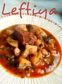 Mangez tunisien: viandes