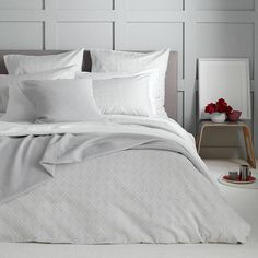 Are you interested in our Bed Linen? With our Duvet Covers you need look no further.