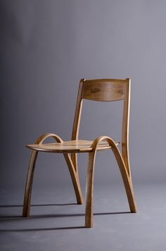 I'm Lovin' It? :)  Graeme Henry - Reflex Steam Bent Chair, Thackwood Oak