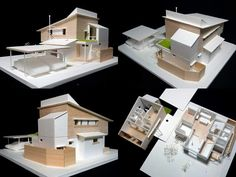 S=1/75住宅模型です( ´ ▽ ` )ノ YouTube動画【建築模型の作り方】 https://www.youtube.com/c/Whiteteco #白模型 #マイホーム #建築模型 #住宅 #ハンドメイド #handmade #100均 #工務店 #ダイソー #daiso #architecture #ミニチュア #miniture #house #模型 #アート #art #建築家 #新築 #ジオラマ