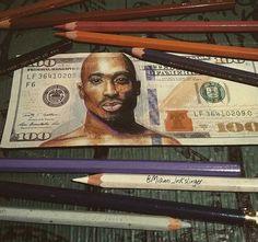 "1hood: ""Tupac """