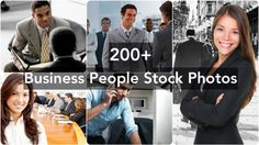 give you over 200 Business People stock images by jbmuiniz