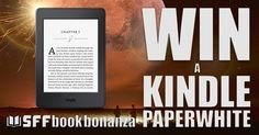 Kindle Paperwhite Giveaway – Nov 2017