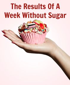 We tried it! A completely sugar-free diet... See our feedback!  (If I can go Sugar Free ANYONE can!)
