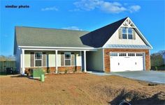 101 Old Dock Landing Road lot #3, Sneads Ferry, NC 28460 US Jacksonville Home for Sale - Lori Smith New Homes