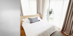 TT Apartment, Singapore by 0932 Design Consultants, via Behance