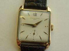 18k-gold-Patek-Philippe-men-039-s-watch-10-200-movement