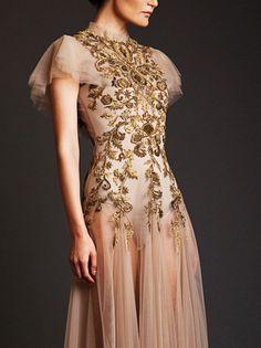 Krikor Jabotian Haute Couture Spring 2014