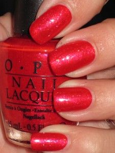 OPI, Love Is A Racket