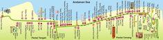 Pantai Cenang and Pantai Tengah map (1600×405)