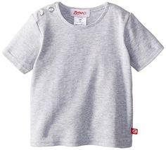 BESTSELLER! Zutano Unisex-baby Infant Heathered T... $9.99